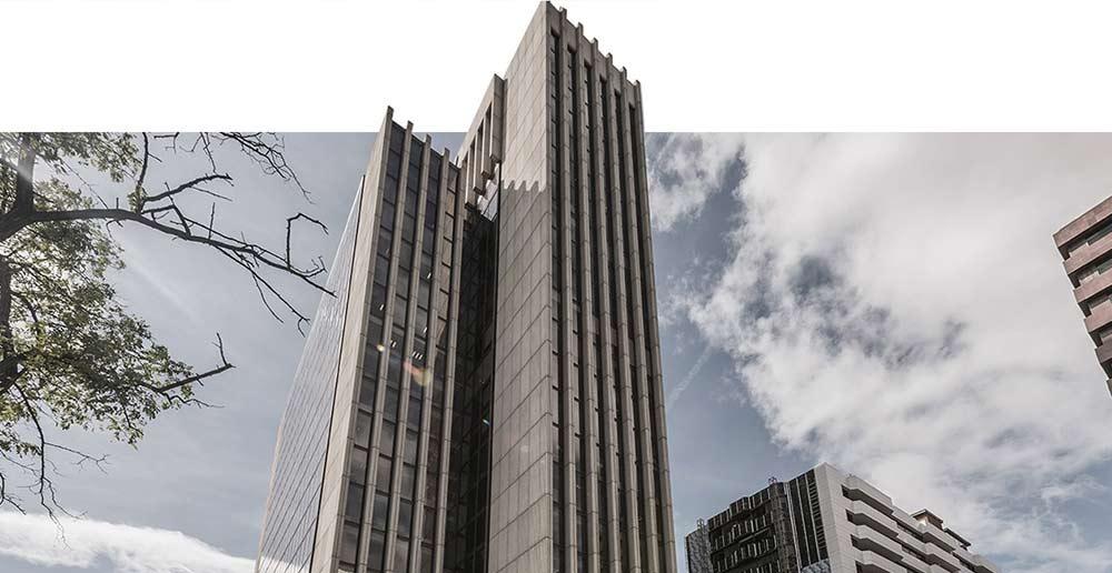 CBRE y VALLIANCE asesoran a Gesvalt en la implantación de su nueva sede corporativa en el edificio Cuzco IV