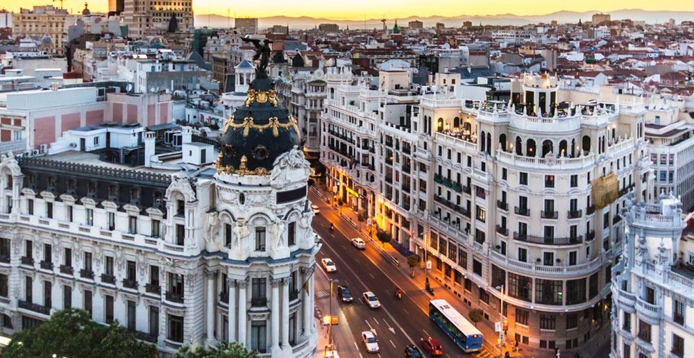 Valliance obtiene el mandato en exclusiva de la venta de una cartera inmobiliaria en un edificio de la Gran Vía Madrileña
